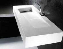 Buzz Luxury Washbasin Collection
