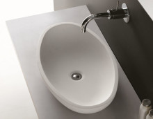 Calm Luxury Washbasin Collection