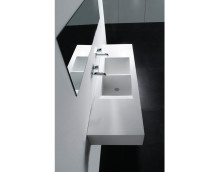 Fit Luxury Washbasin Collection