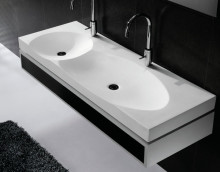 Joy Luxury Washbasin Collection